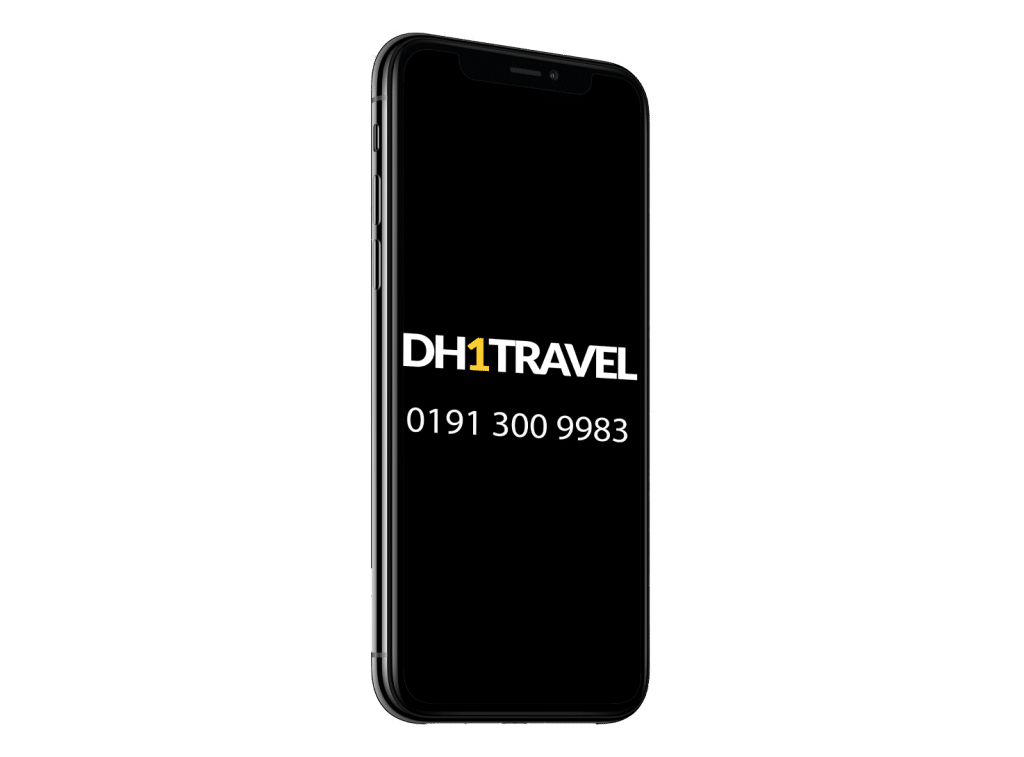 Call Travel Agents in Durham