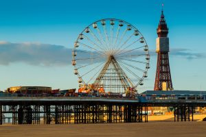 Ferris Wheel | Short Breaks Blackpool